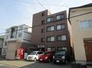 札幌市営地下鉄東豊線/元町駅 徒歩2分 3階 築18年の外観