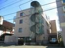 札幌市営地下鉄東豊線/環状通東駅 徒歩11分 4階 築27年の外観