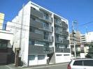 札幌市営地下鉄東豊線/環状通東駅 徒歩1分 2階 築6年の外観