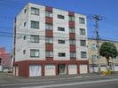 札幌市営地下鉄東豊線/環状通東駅 徒歩2分 5階 築15年の外観