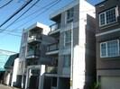 札幌市営地下鉄東豊線/環状通東駅 徒歩7分 3階 築30年の外観