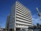 札幌市営地下鉄東豊線/北13条東駅 徒歩3分 10階 築25年の外観