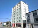 札幌市営地下鉄南北線/北24条駅 徒歩5分 4階 築16年の外観