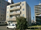 札幌市営地下鉄東豊線/元町駅 徒歩5分 4階 築23年の外観