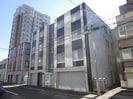 札幌市営地下鉄東豊線/北13条東駅 徒歩1分 3階 築14年の外観