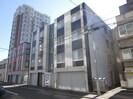 札幌市営地下鉄東豊線/北13条東駅 徒歩1分 4階 築14年の外観