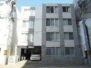 札幌市営地下鉄東豊線/北13条東駅 徒歩6分 4階 築7年の外観