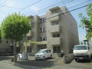 札幌市営地下鉄東豊線/東区役所前駅 徒歩4分 3階 築35年の外観