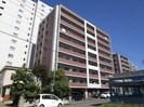 ラクラス札幌北7条の外観
