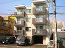 札幌市営地下鉄東豊線/東区役所前駅 徒歩3分 1階 築11年の外観