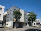 札幌市営地下鉄東豊線/元町駅 徒歩14分 3階 築14年の外観