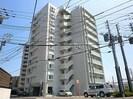 札幌市営地下鉄東豊線/東区役所前駅 徒歩16分 10階 築9年の外観
