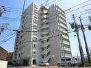 札幌市営地下鉄東豊線/東区役所前駅 徒歩16分 3階 築10年の外観