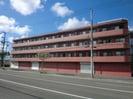 札幌市営地下鉄東豊線/元町駅 徒歩12分 3階 築16年の外観