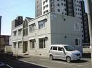 札幌市営地下鉄東豊線/北13条東駅 徒歩2分 1階 築25年の外観
