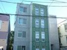札幌市営地下鉄東豊線/元町駅 徒歩3分 1階 築18年の外観