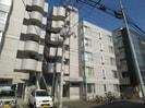 札幌市営地下鉄東豊線/元町駅 徒歩2分 5階 築32年の外観