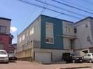 札幌市営地下鉄東豊線/東区役所前駅 徒歩4分 3階 築19年の外観