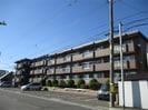 札幌市営地下鉄東豊線/環状通東駅 徒歩36分 4階 築25年の外観