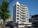 札幌市営地下鉄東豊線/新道東駅 徒歩8分 3階 築29年の外観