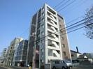 札幌市営地下鉄東豊線/東区役所前駅 徒歩5分 6階 築9年の外観