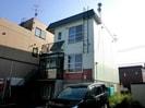 札幌市営地下鉄東豊線/東区役所前駅 徒歩12分 2階 築34年の外観