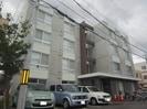 札幌市営地下鉄東豊線/北13条東駅 徒歩4分 1階 築4年の外観