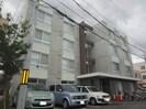 札幌市営地下鉄東豊線/北13条東駅 徒歩4分 4階 築4年の外観