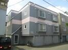 札幌市営地下鉄東豊線/環状通東駅 徒歩9分 2階 築29年の外観