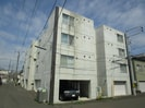 札幌市営地下鉄東豊線/環状通東駅 徒歩5分 3階 築13年の外観