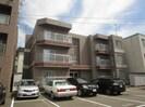 札幌市営地下鉄東豊線/環状通東駅 徒歩22分 2階 築19年の外観