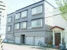 札幌市営地下鉄東豊線/新道東駅 徒歩7分 3階 築22年の外観
