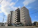 札幌市営地下鉄東豊線/新道東駅 徒歩3分 7階 築23年の外観