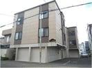 札幌市営地下鉄東豊線/元町駅 徒歩7分 2階 築11年の外観