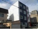札幌市営地下鉄東豊線/北13条東駅 徒歩6分 4階 築6年の外観