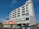札幌市営地下鉄東豊線/環状通東駅 徒歩26分 4階 築30年の外観