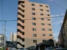 札幌市営地下鉄東豊線/東区役所前駅 徒歩6分 3階 築14年の外観