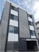札幌市営地下鉄東豊線/東区役所前駅 徒歩3分 3階 築4年の外観