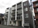 札幌市営地下鉄東豊線/新道東駅 徒歩1分 2階 築4年の外観