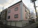 札幌市営地下鉄東豊線/元町駅 徒歩18分 3階 築37年の外観