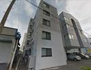 Y's札幌の外観