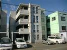 札幌市営地下鉄東豊線/元町駅 徒歩7分 4階 築20年の外観