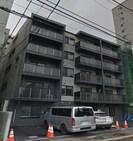 札幌市営地下鉄東豊線/北13条東駅 徒歩3分 4階 築浅の外観