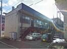 札幌市営地下鉄東豊線/栄町駅 徒歩13分 1階 築39年の外観