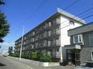 札幌市営地下鉄東豊線/元町駅 徒歩17分 2階 築39年の外観