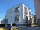 札幌市営地下鉄東豊線/環状通東駅 徒歩42分 2階 築30年の外観