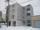 札幌市営地下鉄東豊線/環状通東駅 徒歩2分 2階 築浅の外観