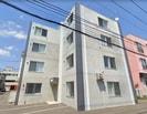 札幌市営地下鉄南北線/北24条駅 徒歩7分 1階 築6年の外観