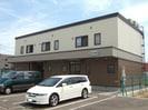 札幌市営地下鉄東豊線/環状通東駅 徒歩4分 1-2階 築14年の外観