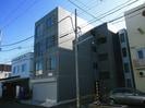 札幌市営地下鉄東豊線/環状通東駅 徒歩16分 2階 築30年の外観